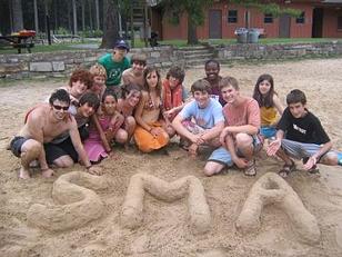 2 Week Summer Camp