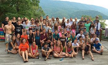 Small-Teen-Summer-Camp
