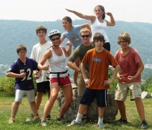 Co-Ed-Overnight-Teen-Summer-Camp