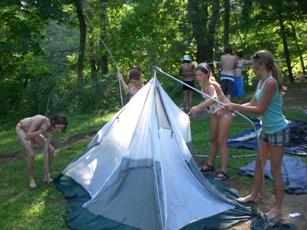 Adventure Summer Camp