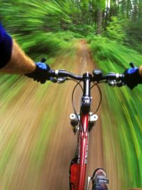 Mountain Biking Teen Summer Camp