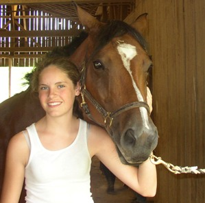 Campers Love our Overnight Horseback Riding Summer Camps