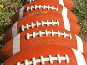 Flag football 4