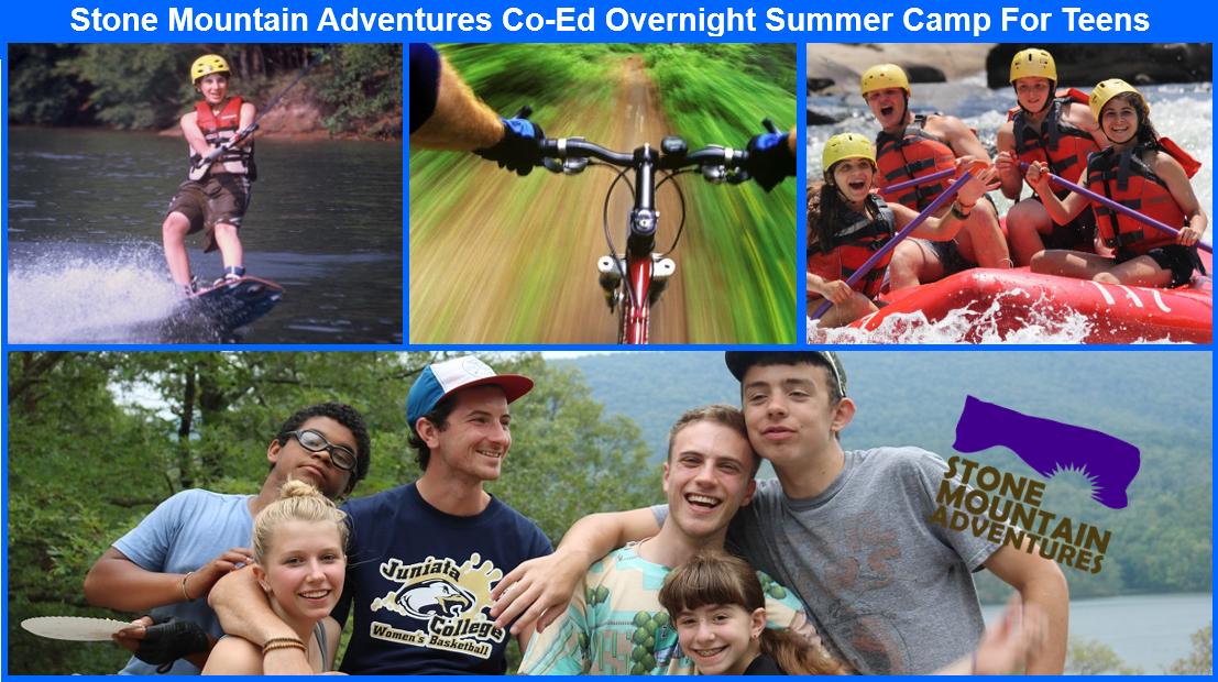 Overnight-Camp