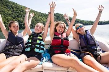Riding-Teen-Summer-camp