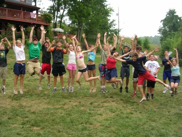 SMA-Summer-Camp