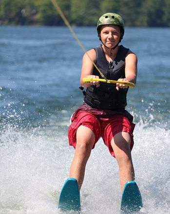 Wakeboarding Teen Camp