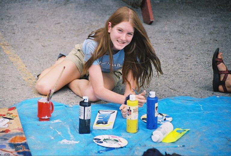 Tween Summer Camp
