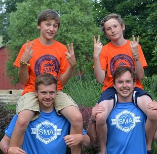 USA Summer Camps for Teens