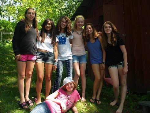 Teen Camps Teen 11